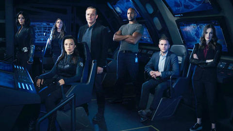 Image for Daisy Hunts Watchdogs in New 'Marvel's Agents of S.H.I.E.L.D.' Clip