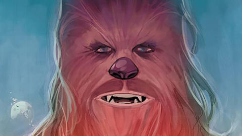 Image for Star Wars Spotlight: Chewbacca