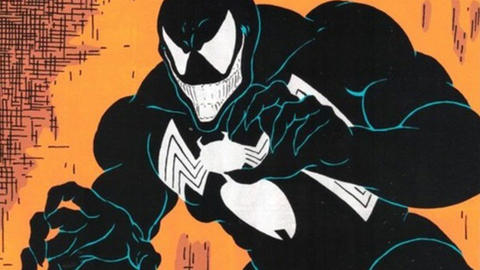 Image for Flashback Friday: Venom