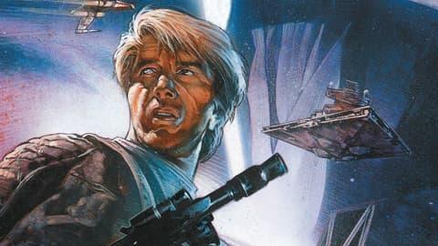 Image for Star Wars Spotlight: The Phantom Affair