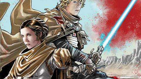 Image for Star Wars: Storm Warning