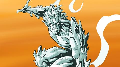 Image for Back by Popular Demand… Iceman Returns this September