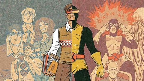Image for X-Men: Grand Design – March of the Mutants