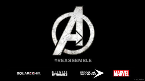 Image for Marvel Entertainment and Square Enix Team-Up for Multi-Year, Multi-Game Creative Partnership