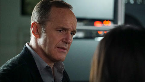 Image for 'This Week in Marvel's Agents of S.H.I.E.L.D.' Closes Out Season Four with Director Billy Gierhart
