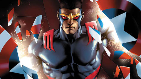 Image for Marvel Legacy: Falcon