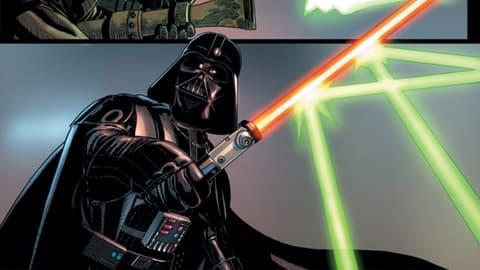 Image for Celebrating Star Wars #33