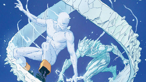 Image for Flashback Friday: Iceman