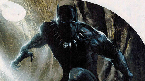 Image for Follow the History of the Black Panther Pt. 38