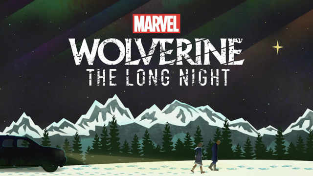 Image for 'Wolverine: The Long Night' Podcast Trailer Released