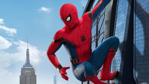 Image for Watch the Latest 'Spider-Man: Homecoming' Trailer