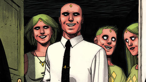 Image for Jordie Bellaire: Vision Visionary