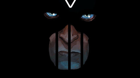 Image for Black Bolt Brings the Noise