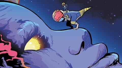 Image for Moon Girl & Devil Dinosaur: Universal Tour