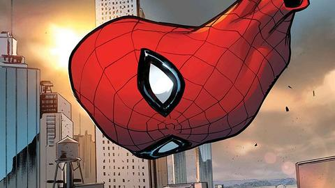 Image for Spider-Men II: Arachnid Analysis