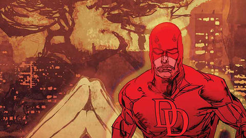 Image for Daredevil: The King's Speech