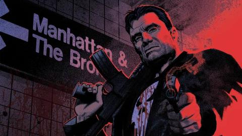 Image for Crime and Punishment! Matthew Rosenberg Talks Punisher's Next Targets