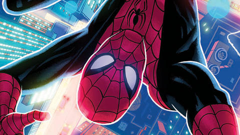 Image for Spectacular Spider-Man: Amazing Fantasy