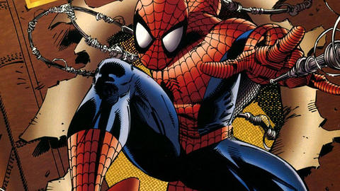 Image for Schooling Spider-Man: Untold Tales