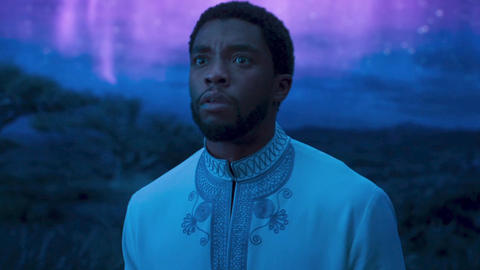 Image for New 'Black Panther' Featurette Explores the History of the Wakandan King