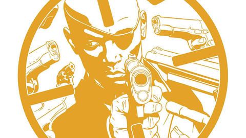 Image for Psych Ward: Nick Fury