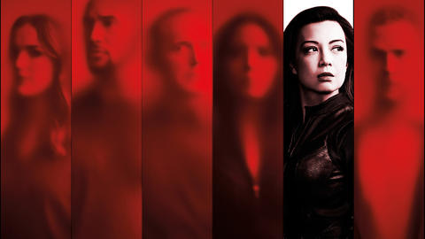 Image for 'Marvel's Agents of S.H.I.E.L.D.' Adds an L.M.D.