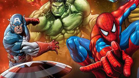 Image for 'Pinball FX3' Expands the Marvel Pinball Experience