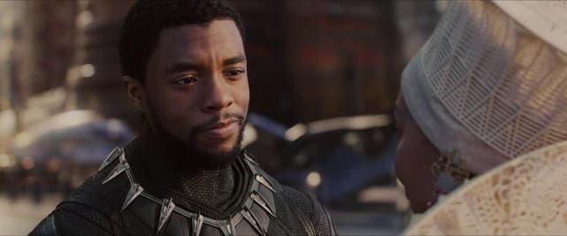 Marvel Studio's Black Panther - King TV Spot
