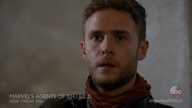 Marvel's Agents of S.H.I.E.L.D. Season 5, Ep. 6 -- Teaser Clip