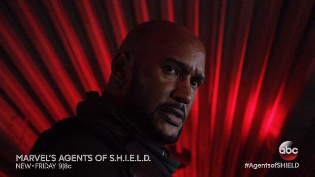 Marvel's Agents of S.H.I.E.L.D. Season 5, Ep. 9 Teaser