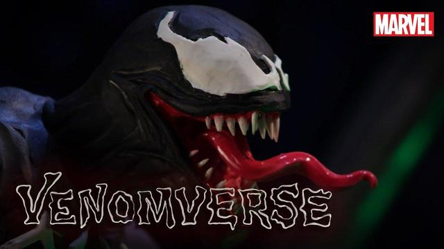 Part 6: Eddie Brock arrives | Marvel's Edge of Venomverse