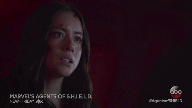 Marvel's Agents of S.H.I.E.L.D. Season 5, Ep. 10 Teaser