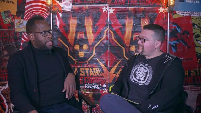 Writer Evan Narcisse on his Marvel Origin Story | This Week in Marvel