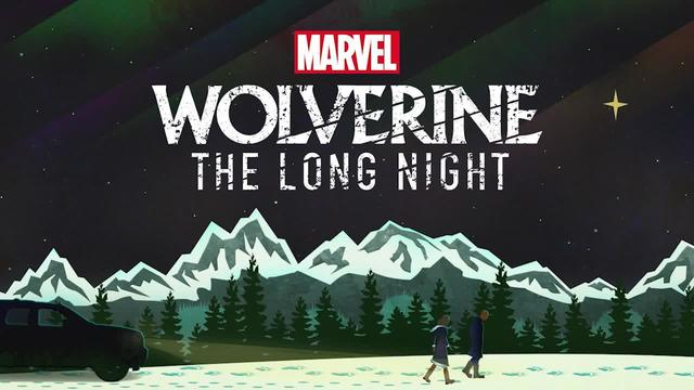 """Marvel's """"Wolverine: The Long Night"""" - Coming Soon"""
