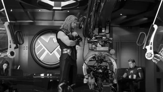 Marvel Studios' Thor: Ragnarok -- In-Home Bonus DVD Content