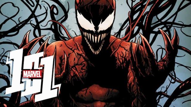 Carnage | Marvel 101