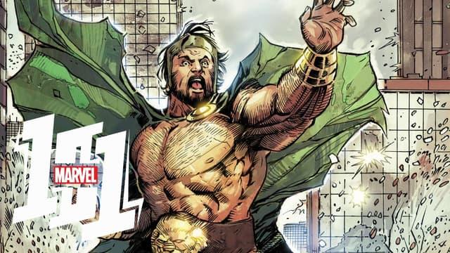 Hercules | Marvel 101
