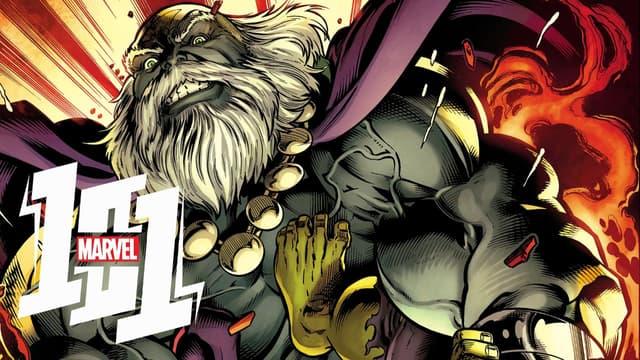 Maestro | Marvel 101