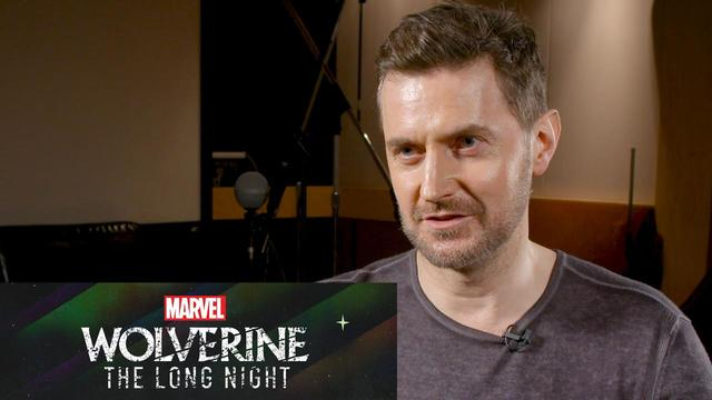 """""""Wolverine: The Long Night"""" - Behind the Scenes"""