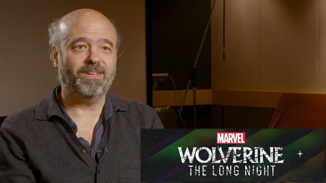 "Marvel's ""Wolverine: The Long Night"" - Scott Adsit as Sheriff Ridge"