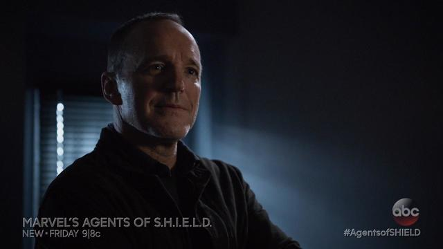 "Marvel's Agents of S.H.I.E.L.D. Season 5, Ep. 15 ""Time to Unite"" Teaser"