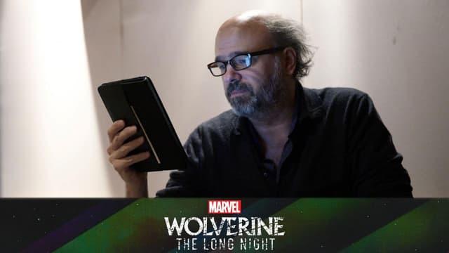 "Scott Adsit on Marvel's ""Wolverine: The Long Night"" Podcast"