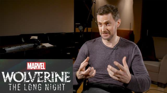 "Marvel's ""Wolverine: The Long Night"" Podcast – Richard Armitage as Logan"