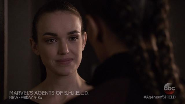 "Marvel's Agents of S.H.I.E.L.D. Season 5, Ep. 16 ""The Invincible Three"" Teaser"