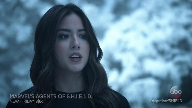 "Marvel's Agents of S.H.I.E.L.D. Season 5, Ep. 17 ""Beat You"" Teaser"
