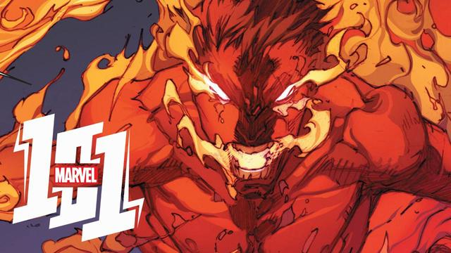 Inferno | Marvel 101