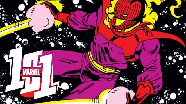 Dormammu | Marvel 101