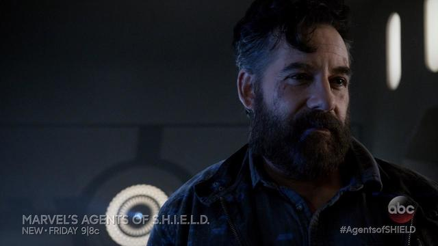 "Marvel's Agents of S.H.I.E.L.D. Season 5, Ep. 20 ""Kneel"" Teaser"