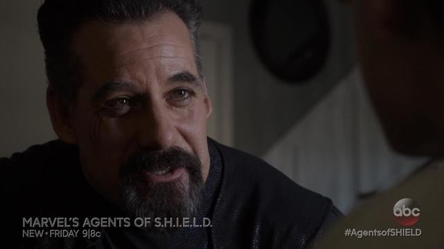 Marvel's Agents of S.H.I.E.L.D. Season 5, Ep. 21 'Like Those Avengers' Teaser