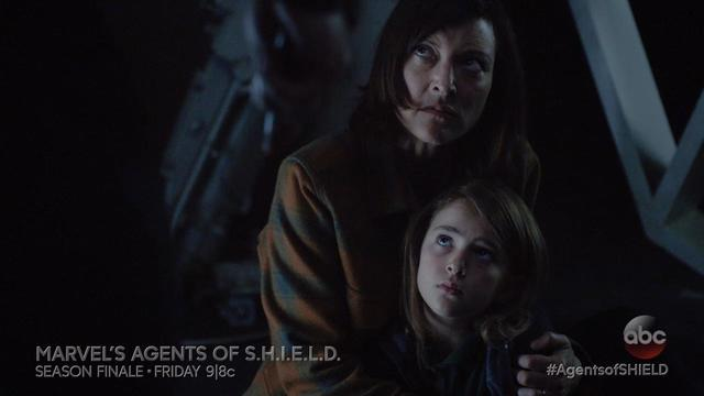 Marvel's Agents of S.H.I.E.L.D. Season 5, Ep. 22 -- Season Finale